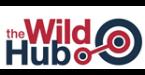 logo the wild hub