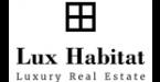 logo lux habitat